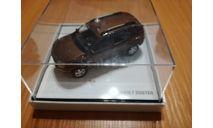 Renault Duster, масштабная модель, Norev, 1:43, 1/43