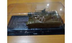 Танки. Легенды Отечественной бронетехники Т-64Б, масштабные модели бронетехники