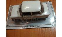 Trabant 1.1 Limousine, масштабная модель, scale43