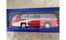 ЛАЗ 695 городской «Фестивальный»  автобус, масштабная модель, ULTRA Models, scale43