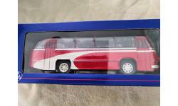 ЛАЗ 695 городской «Фестивальный», масштабная модель, ULTRA Models, scale43