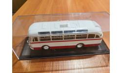 Лаз 695 Е 1961 красный/белый, масштабная модель, Classicbus, scale43