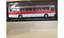 Ikarus Икарус 250 58 Ранний  Первый выпуск (2014 г) 250 шт. Лимит автобус, масштабная модель, Classicbus, scale43