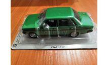 FIAT 131P  польская деа, масштабная модель, scale0