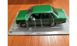 FIAT 131P, масштабная модель, scale0