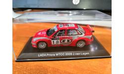 LADA Priora WTCC 2009 18 DIP