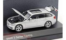 BMW 3 Series Touring (F31), масштабная модель, Paragon Models, scale43