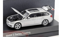 BMW 3 Series Touring (F31), масштабная модель, Paragon Models, 1:43, 1/43