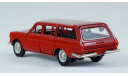 ГАЗ 24-02 ВОЛГА 2402, масштабная модель, Агат/Моссар/Тантал, 1:43, 1/43