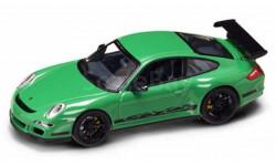 1:43 PORSCHE 911 (997) GT3 RS, масштабная модель, 1/43, Lucky Models