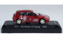 1:43 Alfa Romeo 147 Racing
