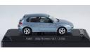 1:43 Alfa Romeo 147, масштабная модель, Solido, 1/43