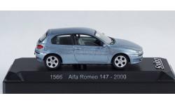 1:43 Alfa Romeo 147