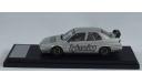 Alfa Romeo 155 Turbo HPI Racing 1:43, масштабная модель, 1/43