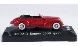 Alfa Romeo 2500 Sport 1:43