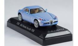 1:43 Alfa Romeo Nuvola 1999 год