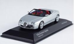 Alfa Romeo Spider 1:43 MINICHAMPS!