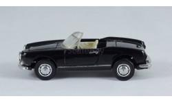 1:43 Alfa Romeo Giulietta Spider 1600, масштабная модель, 1/43