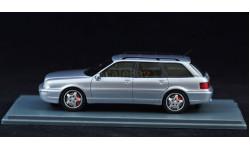 AUDI RS2 80 B4 1994 год 1:43