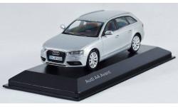 AUDI A4 Avant B8 Facelift 2011 - 2015 гг. 1:43 Audi Dealer