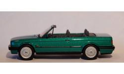 1:43 BMW E30 318 Cabrio (Кабриолет)