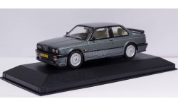 1:43 BMW 325i кузов e30 купе