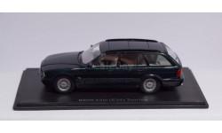 1:43 BMW 530i кузов E34 Touring (Универсал) - NEO Scale Models, масштабная модель, 1/43