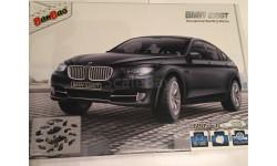 1:28 BMW 5-series 535 GT - Идеально для Подарка!