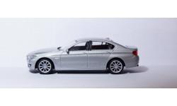 1:43 BMW 5-series F10