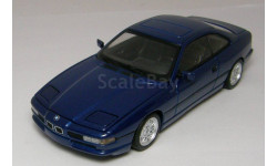 BMW 850 8-series E31 1:43 MINICHAMPS
