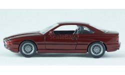 BMW 8-series 850 E31 1:43 Schabak - все открывается!, масштабная модель, 1/43