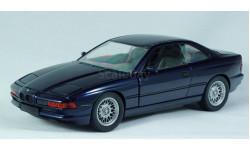 BMW 850 E31 1:24 Schabak - все открывается!
