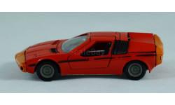 1:43 BMW E25 Turbo 1972 год - Schuco - все открывается!