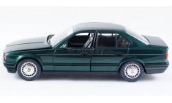 BMW 5-series E34 - 1:24 все открывается!