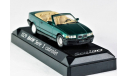 1:43 BMW 3-series E36 Cabriolet, масштабная модель, Solido, 1/43
