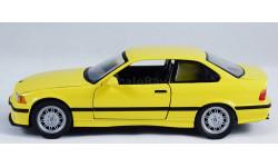 BMW M3 3-series E36 Coupe - все открывается!
