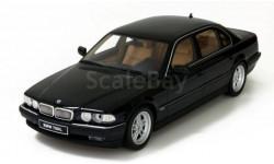 BMW E38 750il - 1:18