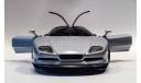 BMW M12 ItalDesign NASCA 1:18 Revell Metal - все открывается!, масштабная модель, Revell (модели), 1/18