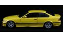 BMW M3 E36 Coupe 3-series 1:18 - все открывается, масштабная модель, BMW AG, 1/18