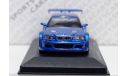 1:43 BMW 3-series M3 GTR E46 - Эксклюзивная серия, масштабная модель, scale43, IXO Road (серии MOC, CLC)