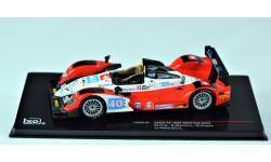 1:43 BMW 3-series Motorsport M Performance Oreca JUDD 24H Le Mans 2011 год LMP2, масштабная модель, IXO Rally (серии RAC, RAM), 1/43