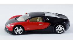Bugatti Veyron 1:43