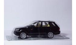 1:43 Range Rover Sport - Польская журнальная серия