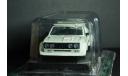 1:43 FIAT 131 ABARTH - 1976 год, масштабная модель, Del Prado (серия Городские автомобили), 1/43