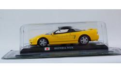 1:43 HONDA NSX, масштабная модель, Del Prado (серия Городские автомобили), 1/43