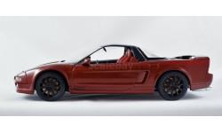 HONDA NSX Type R 1:18 - Европа (Левый Руль)!!!, масштабная модель, Revell (модели), 1/18