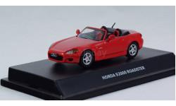 HONDA S2000 Roadster 1:43
