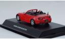 HONDA S2000 Roadster 1:43, масштабная модель, 1/43