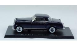 Mercedes Benz 300 SC Pininfarina 1:43 Neo Scale Models, масштабная модель, Mercedes-Benz, 1/43