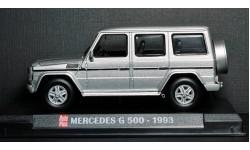 1:43 Mercedes G 500 - 1993 год